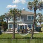 New Custom Home Jacksonville Beach