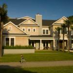 New Custom Home Jacksonville Beaches Area Design Team: Kevin E. Mullican Designer and KMH Design